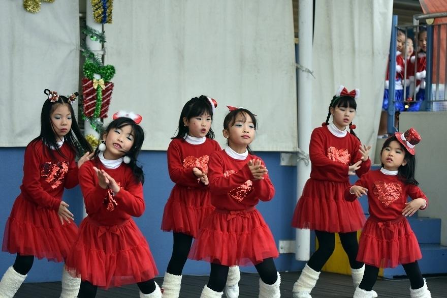 新クリスマス・ダンス (17)