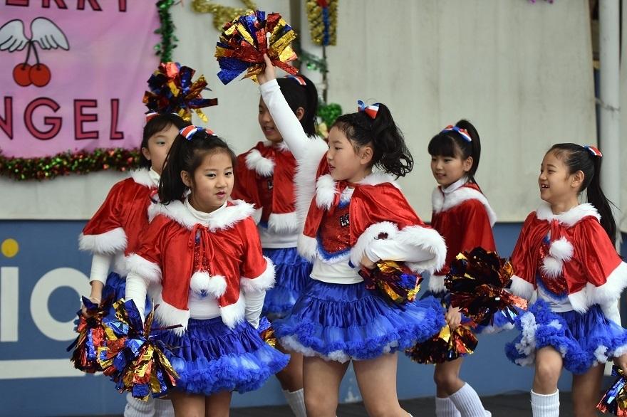 新クリスマス・ダンス (25)