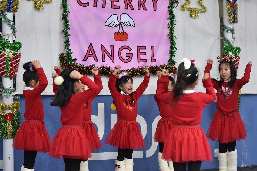 新クリスマス・ダンス (29)