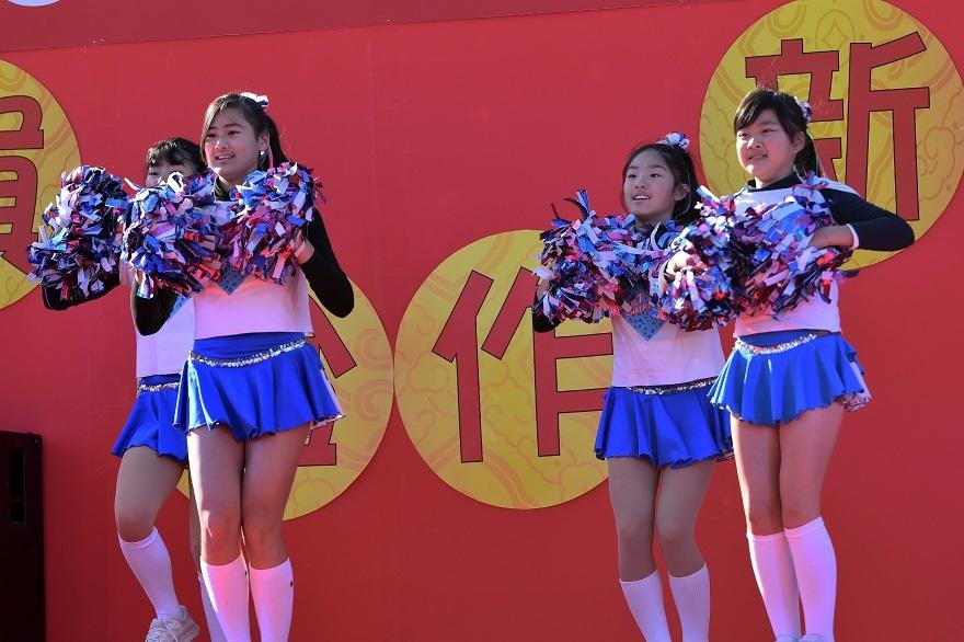 19春節祭 ・大阪プリン (5)