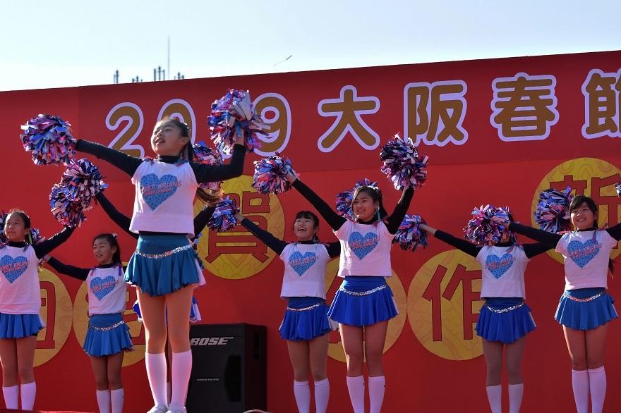 19春節祭 ・大阪プリン (16)