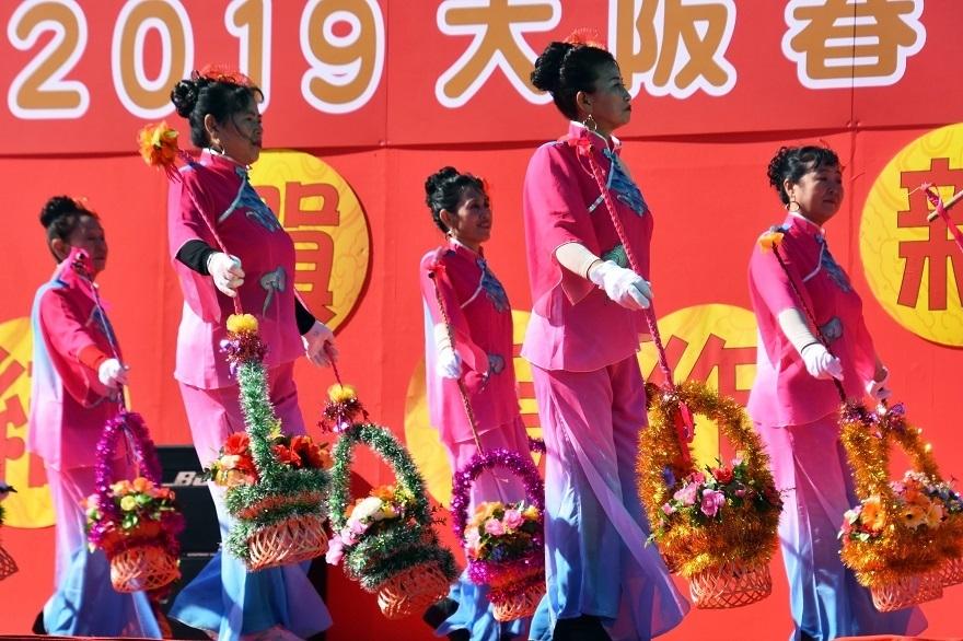 19 春節祭 ・東北ヤン (0)