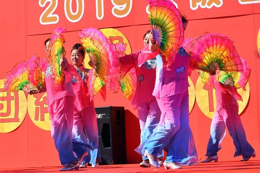 19 ・春節祭 ・舞踊#1 (1)