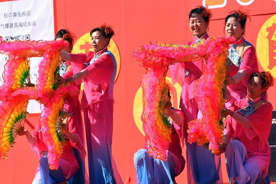 19 ・春節祭 ・舞踊#1 (6)