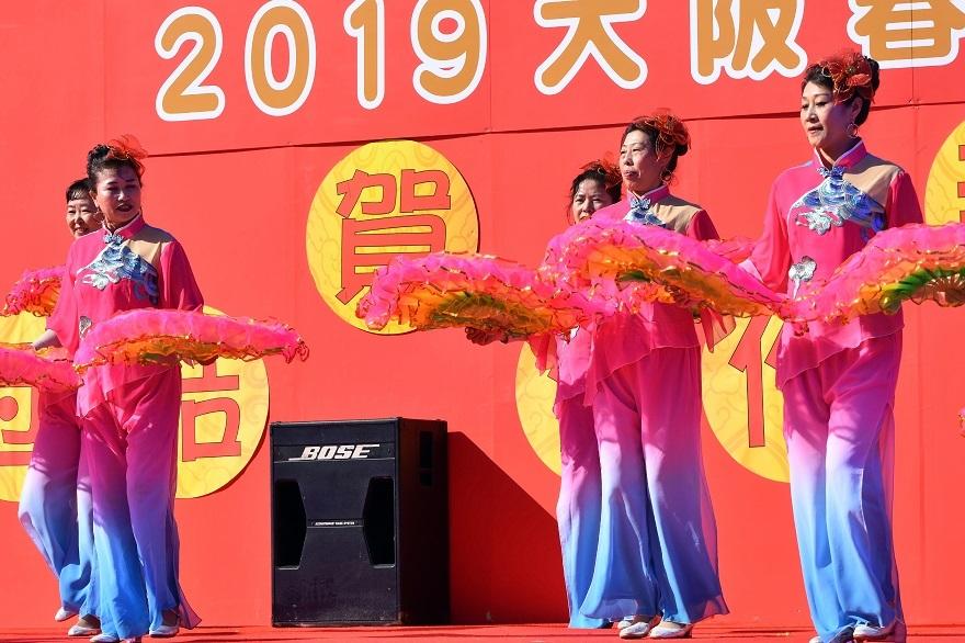 19 ・春節祭 ・舞踊#1 (7)