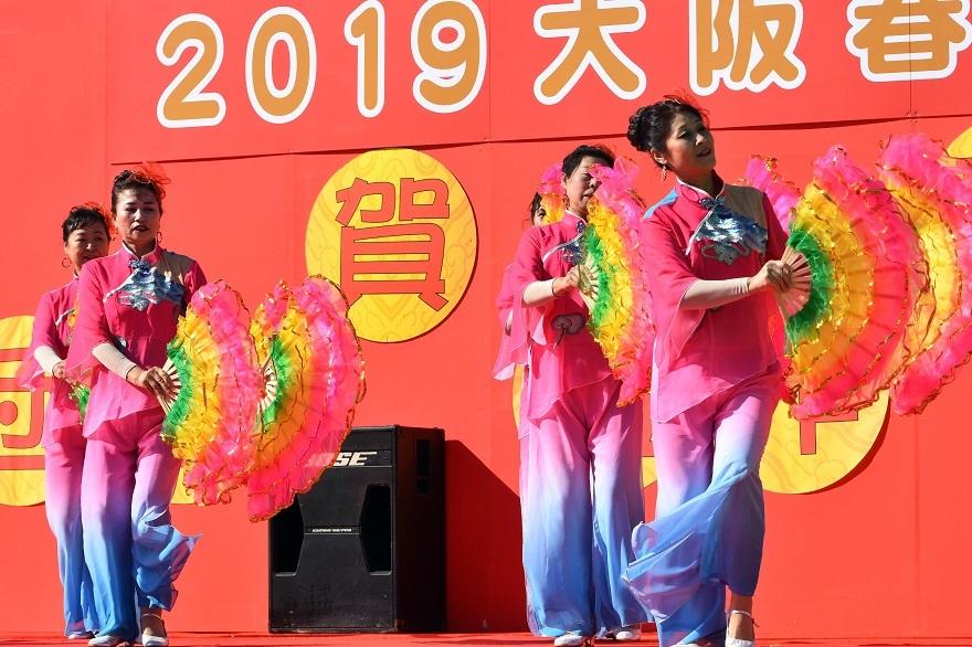 19 ・春節祭 ・舞踊#1 (11)
