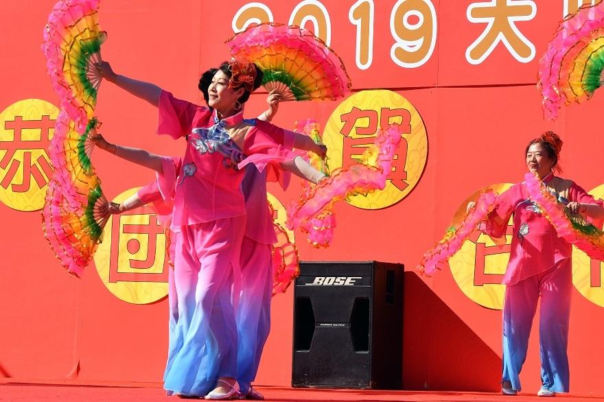 19 ・春節祭 ・舞踊#1 (13)