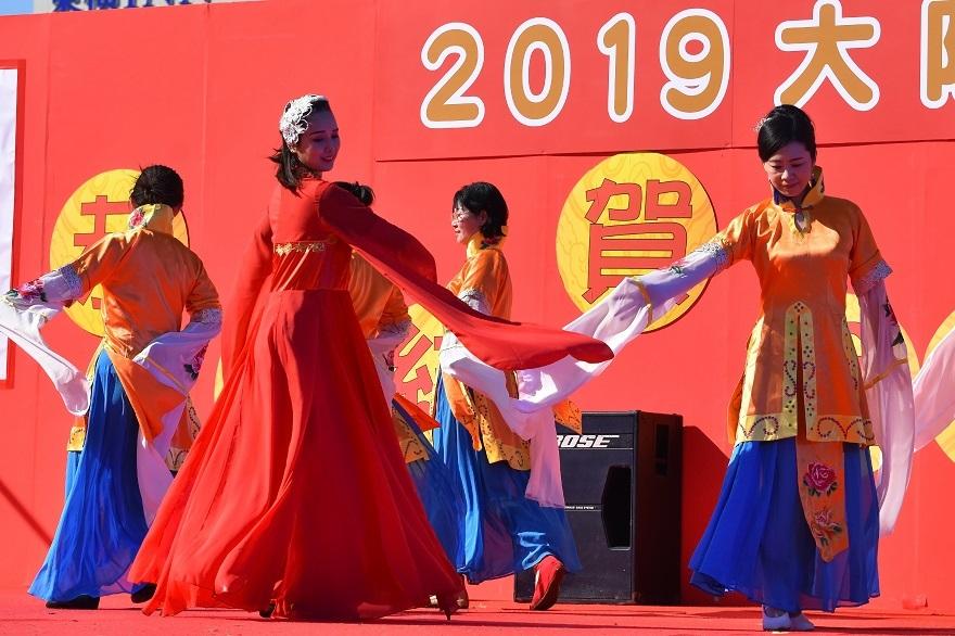 19 春節祭 ・舞踊#1 (1)