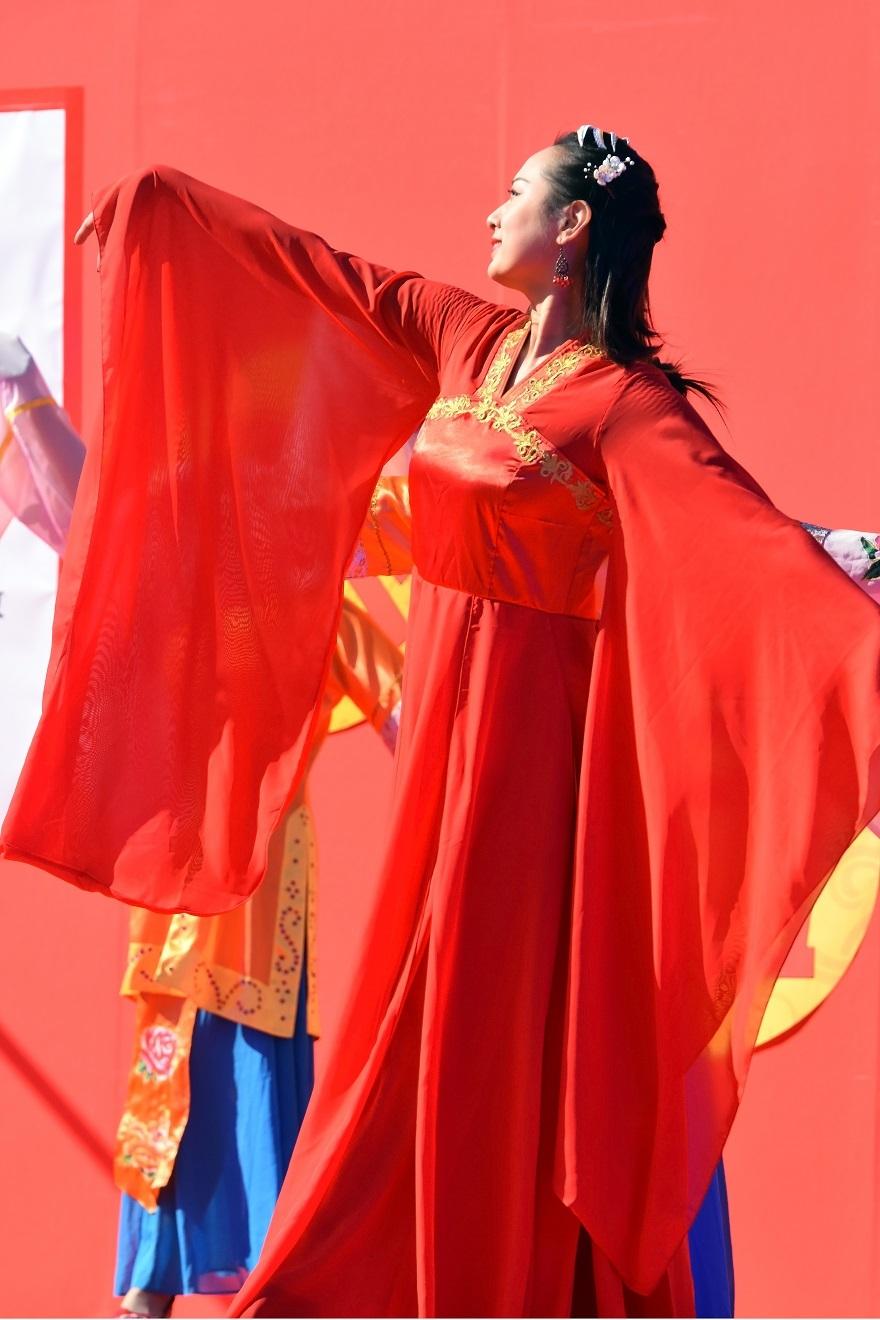 19 春節祭 ・舞踊#1 (4)