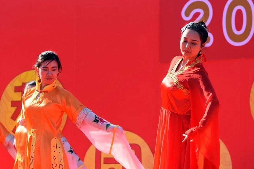 19 春節祭 ・舞踊#1 (5)