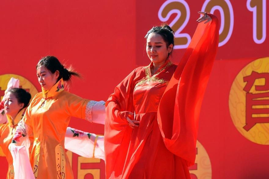 19 春節祭 ・舞踊#1 (6)