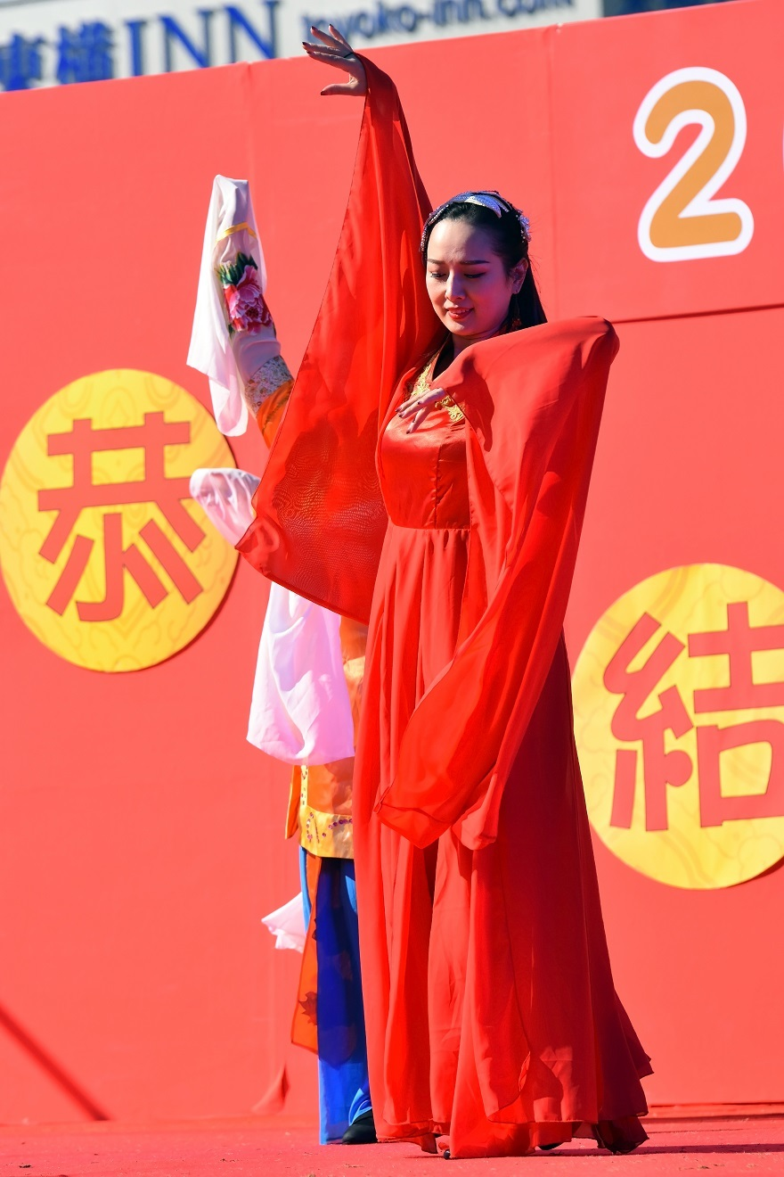 19 春節祭 ・舞踊#1 (8)