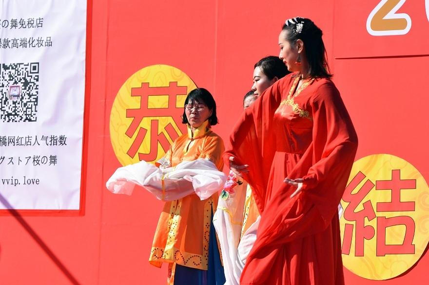 19 春節祭 ・舞踊#1 (10)