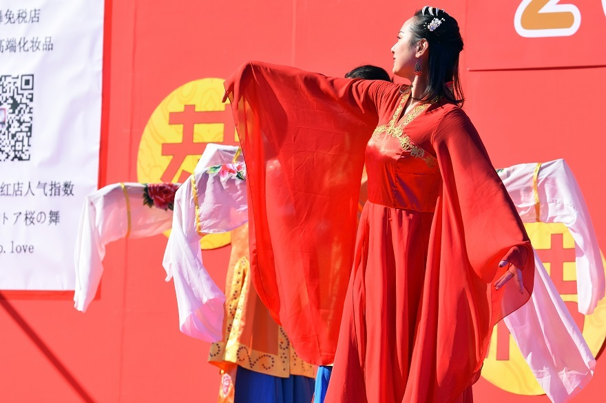 19 春節祭 ・舞踊#1 (11)