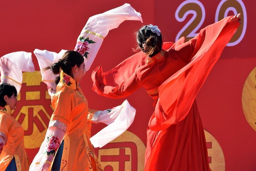 19 春節祭 ・舞踊#1 (15)