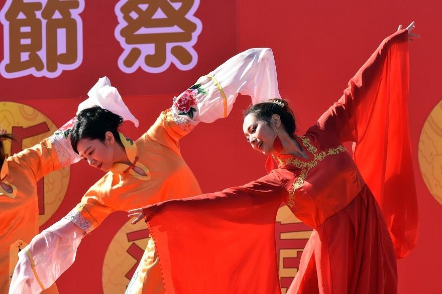 19 春節祭 ・舞踊#1 (22)