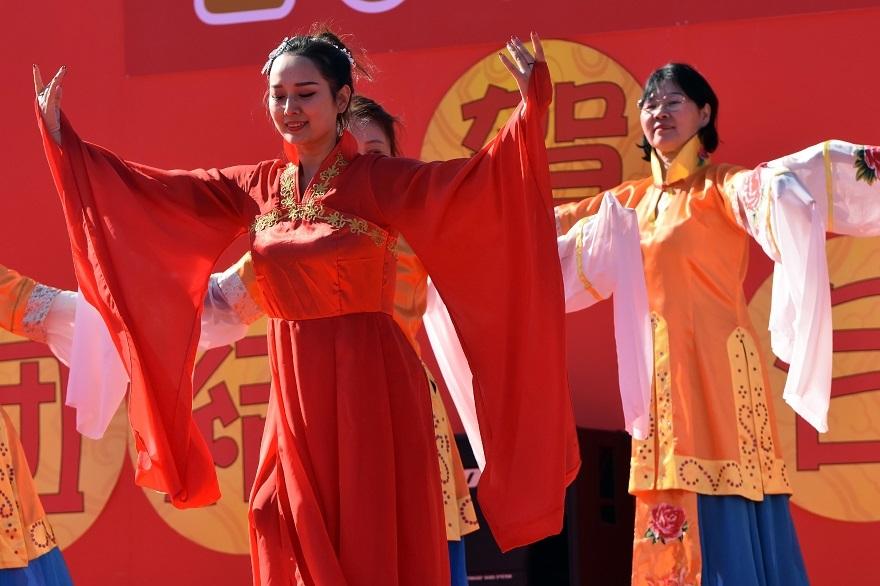 19 春節祭 ・舞踊#1 (25)