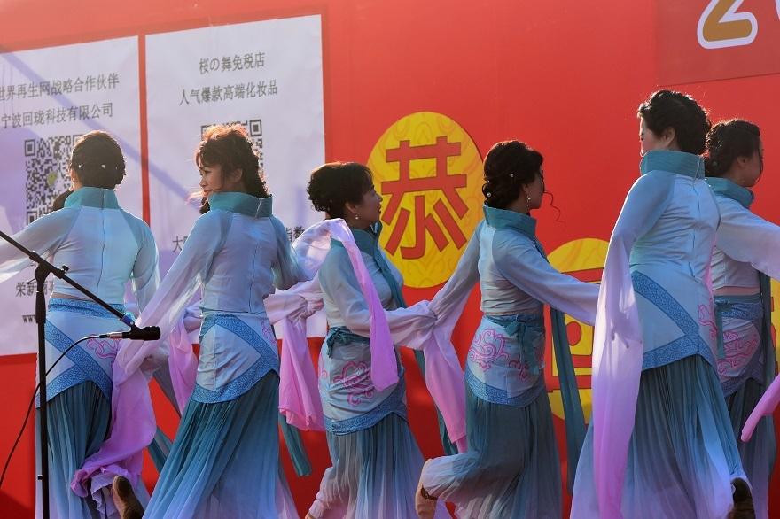 19 春節祭 ・舞踊#4 (0)