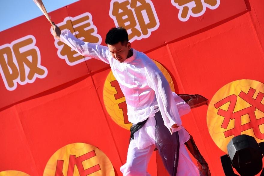 19 春節祭 ・舞踊#7 (0)