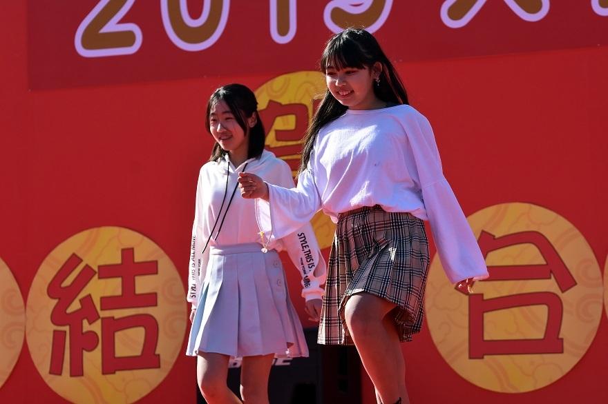 19 春節祭 ・キッズダンス (0)