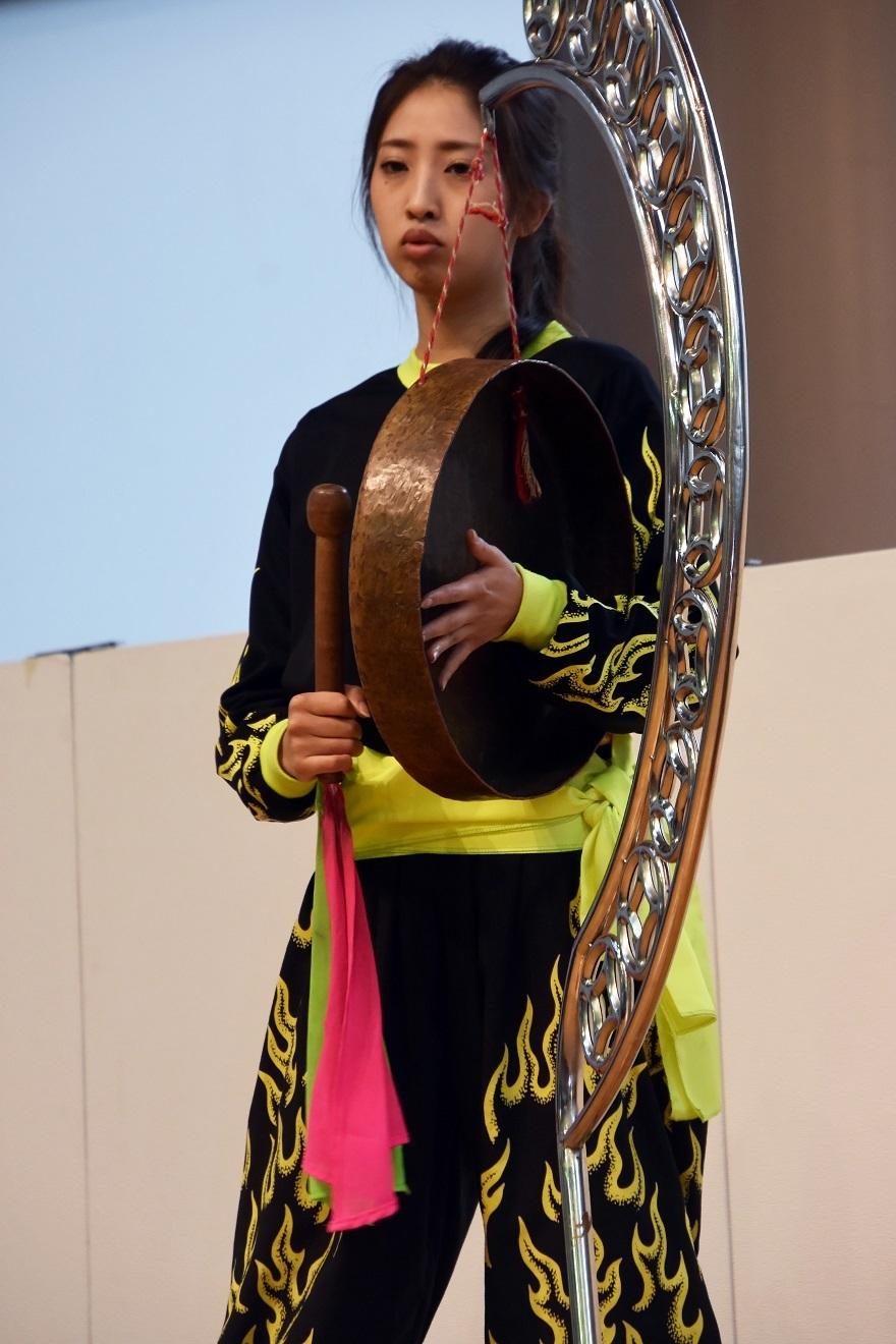 神戸国際19・獅子舞 (12)