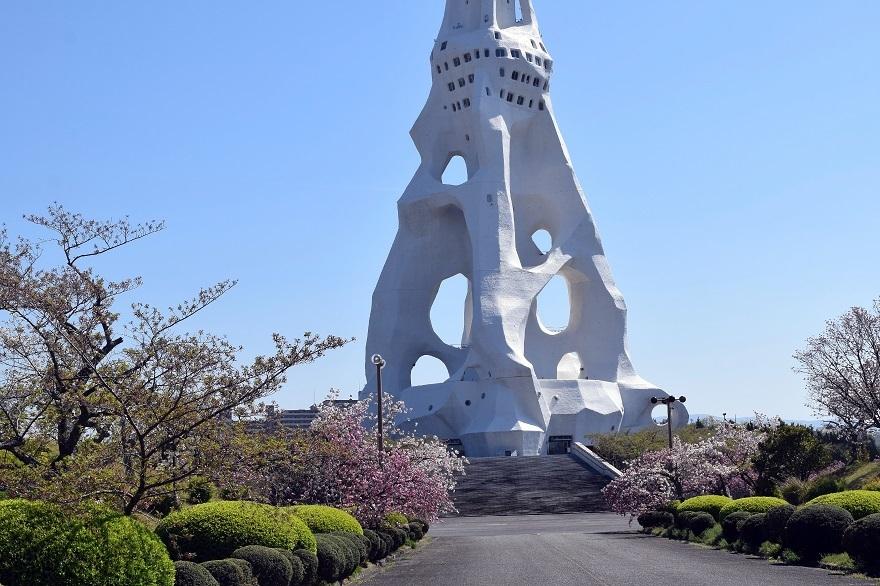PLの塔・桜19 (4)