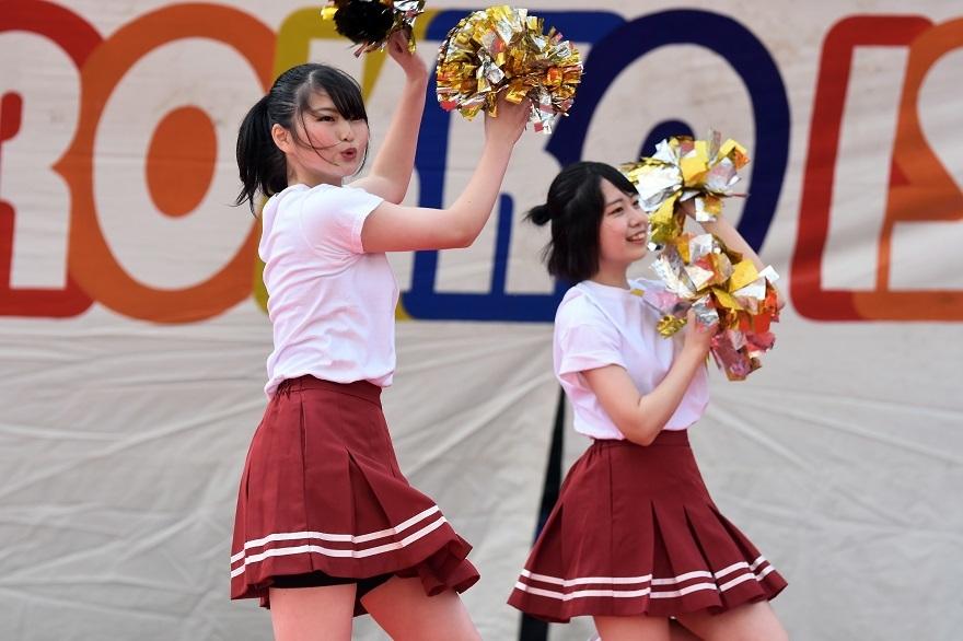 六甲・高校ダンス19 (0)