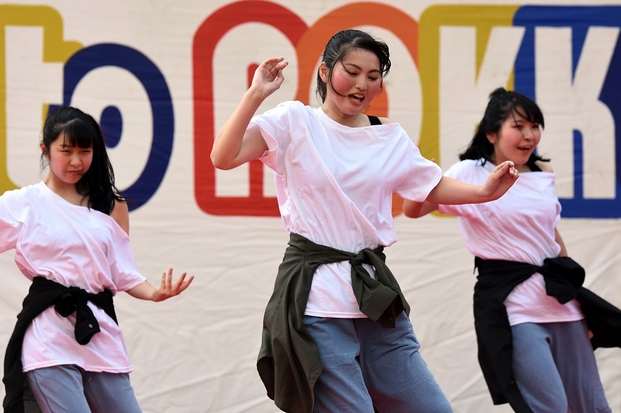 六甲・高校ダンス19#2 (0)