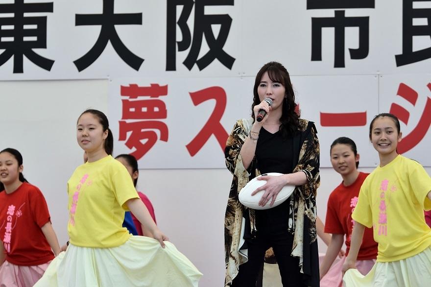 東大阪、中・高ダンス部 (0)