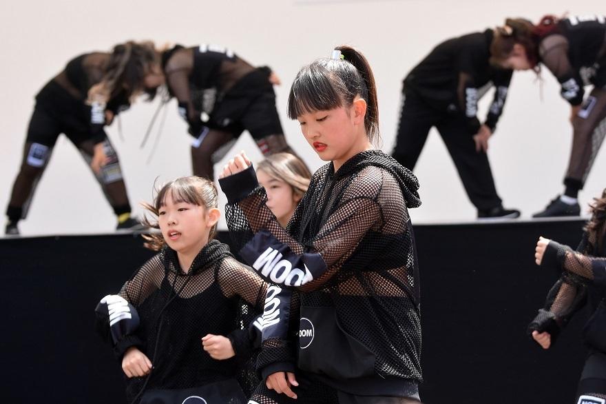 東大阪ダンス#3 (0)