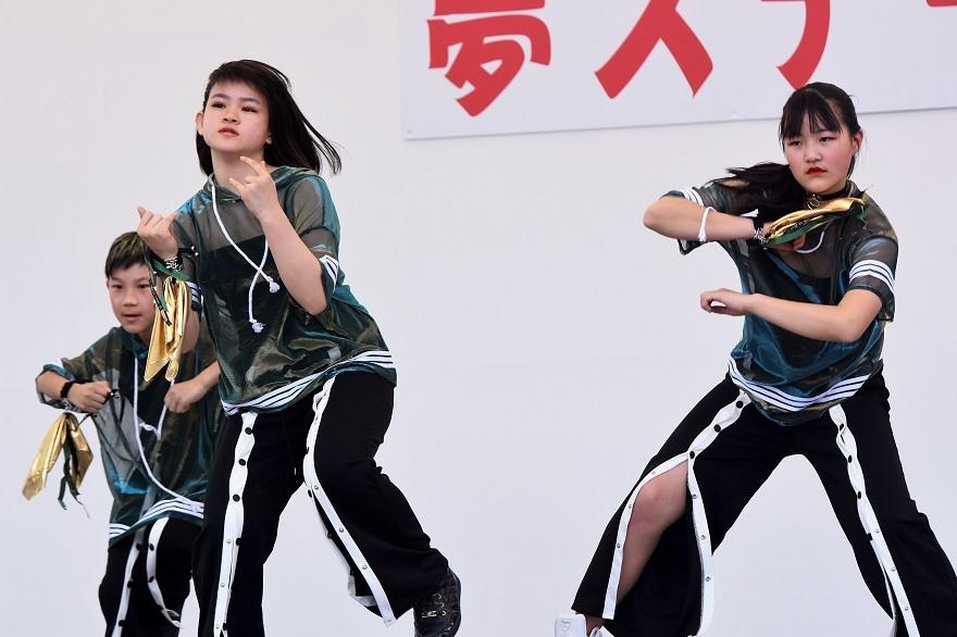 東大阪・ダンス#2 (0)