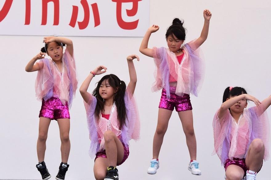 東大阪ダンス#1 (0)
