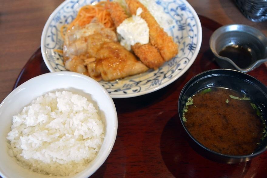 浅草食堂7月 (0)