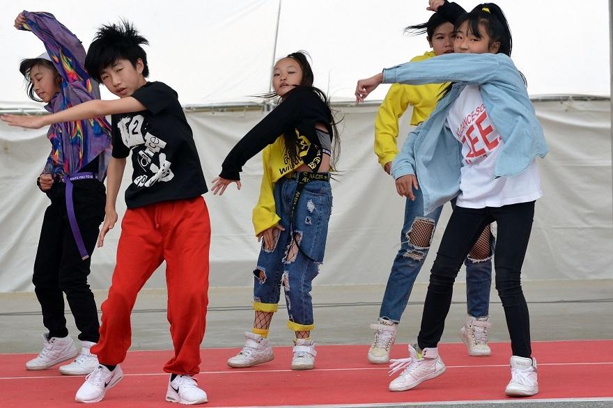 第一回 梅小路ダンス#2(17)