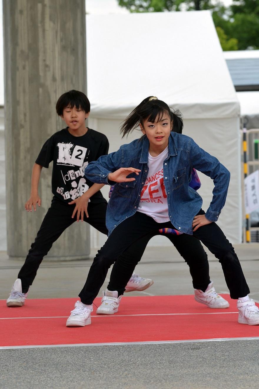 第一回 梅小路ダンス#2(18)