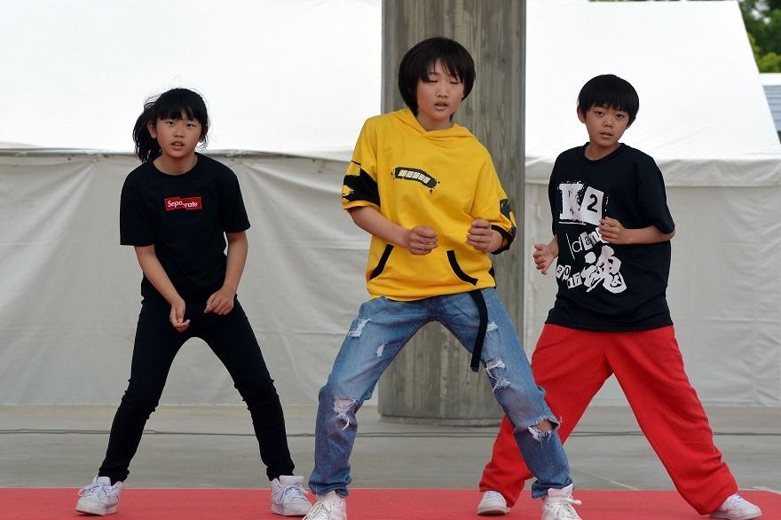 第一回 梅小路ダンス#2(26)
