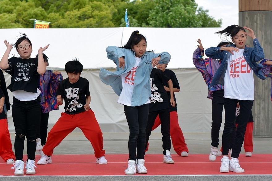 第一回 梅小路ダンス#2(29)