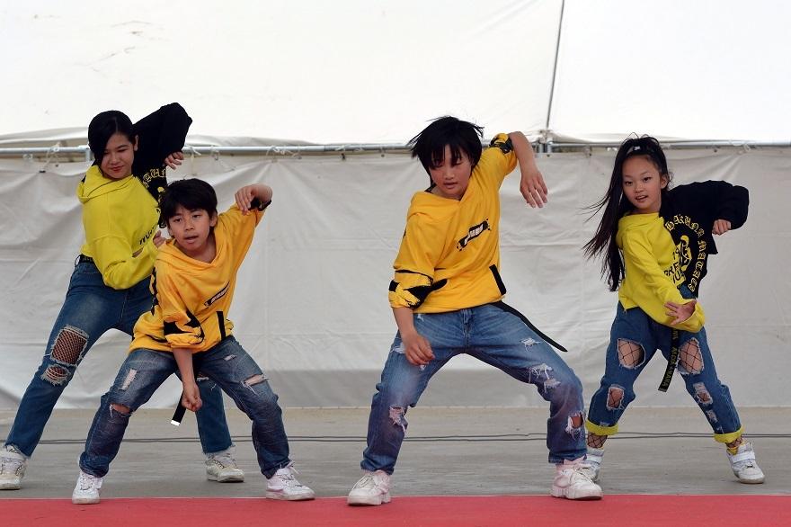 第一回 梅小路ダンス#3 (0)