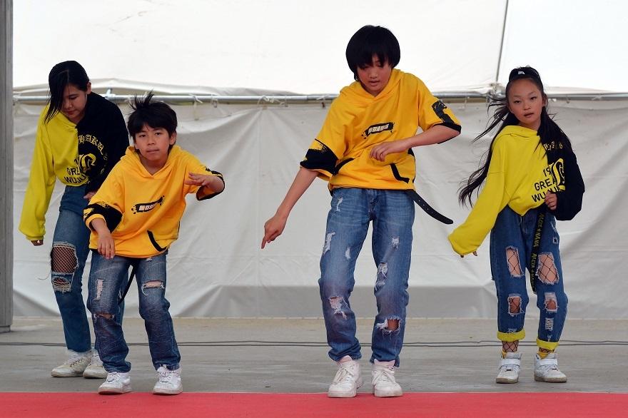 第一回 梅小路ダンス#3 (3)