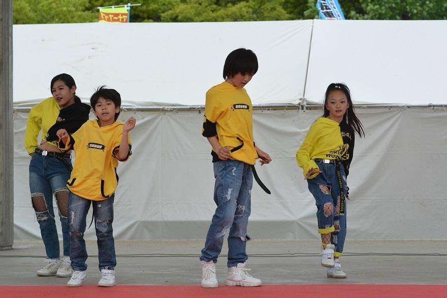 第一回 梅小路ダンス#3 (4)