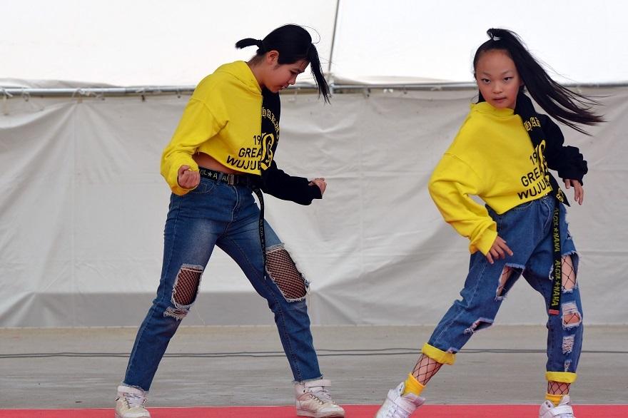 第一回 梅小路ダンス#3 (8)