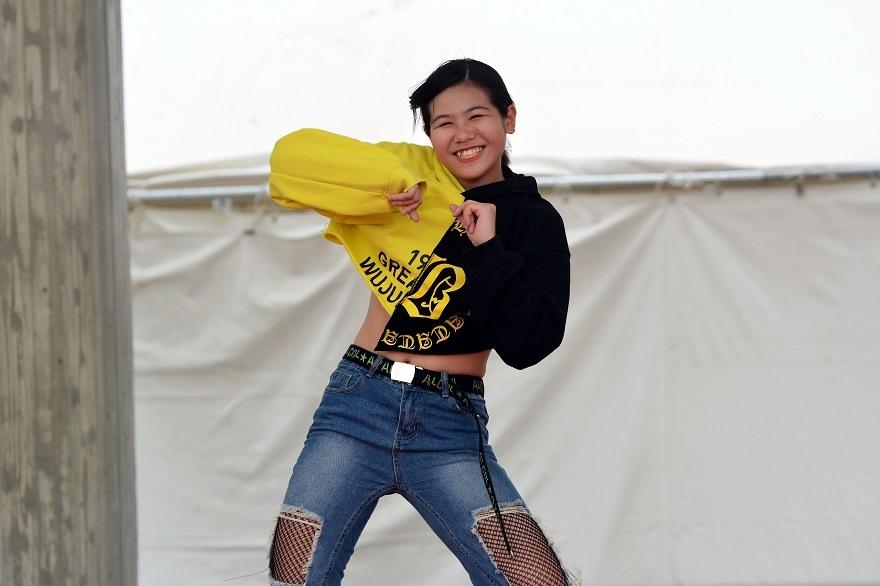 第一回 梅小路ダンス#3 (13)