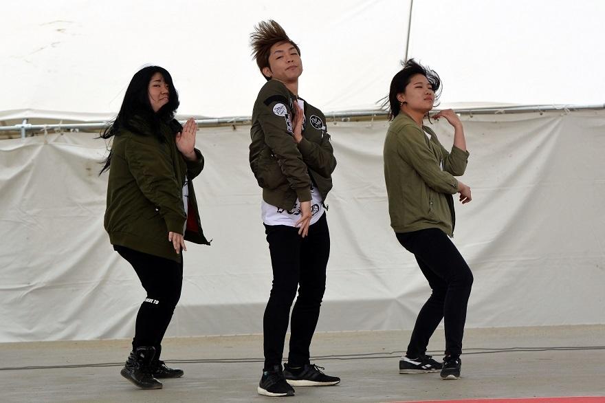 第一回 梅小路ダンス#3 (20)