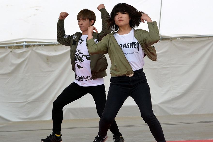 第一回 梅小路ダンス#3 (26)