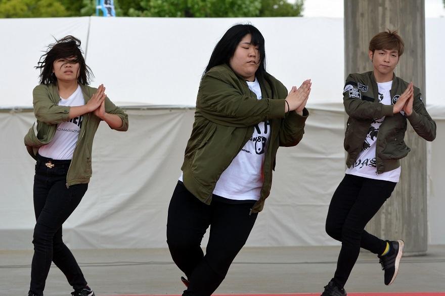 第一回 梅小路ダンス#3 (28)