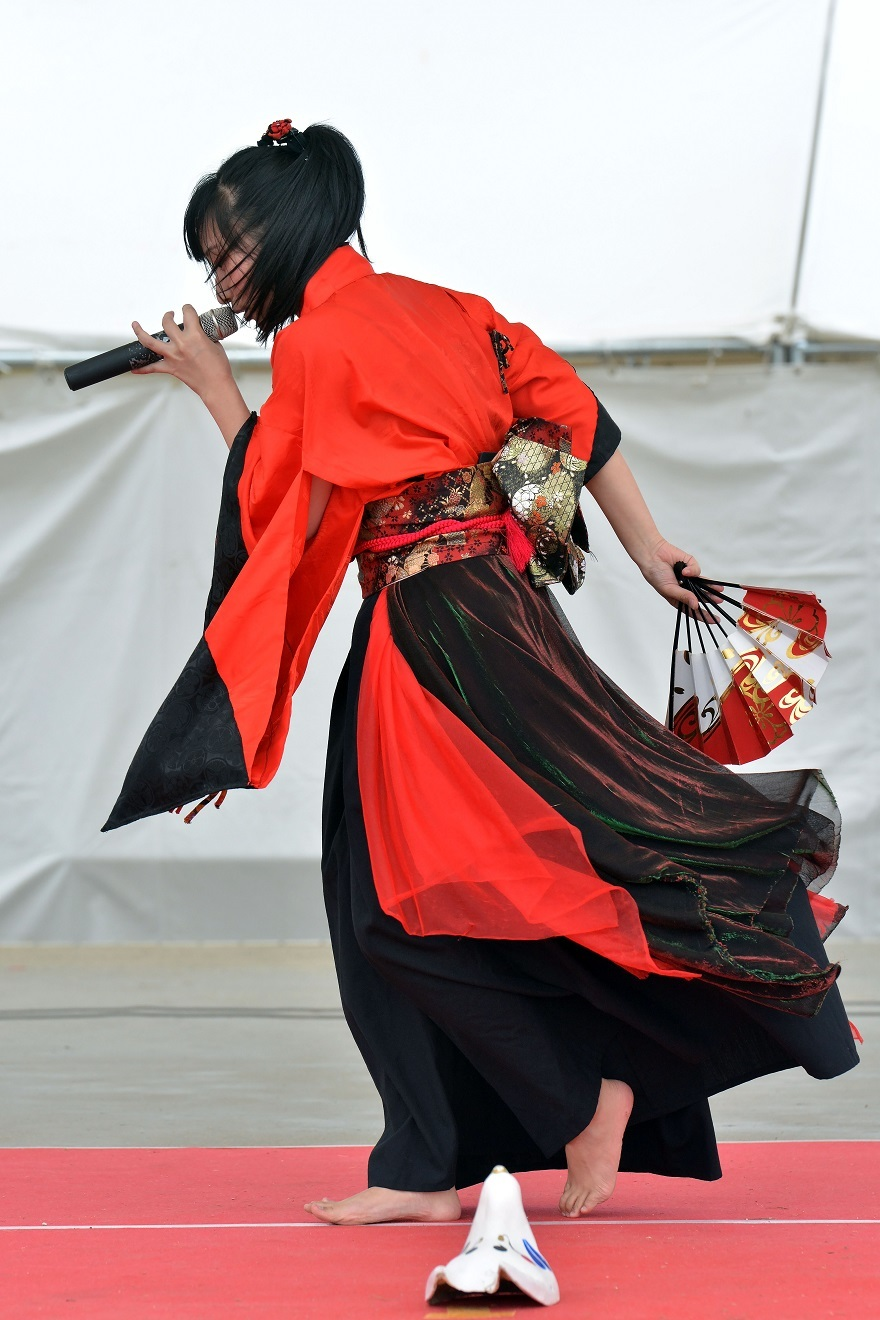 第一回 梅小路ライブ (10)