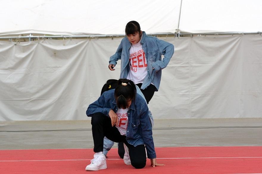 第一回 梅小路ダンス#2(011)