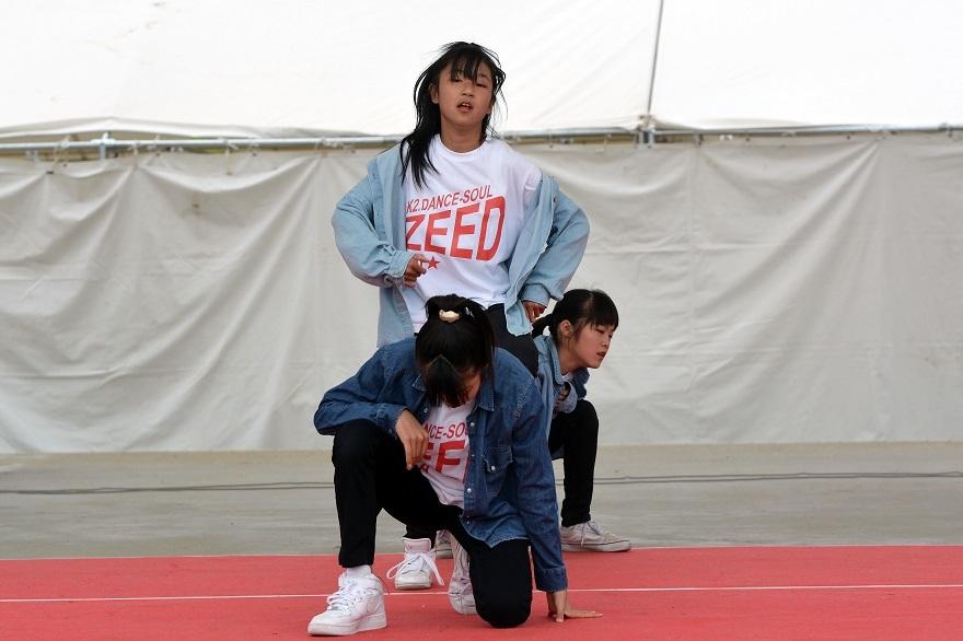 第一回 梅小路ダンス#2(012)