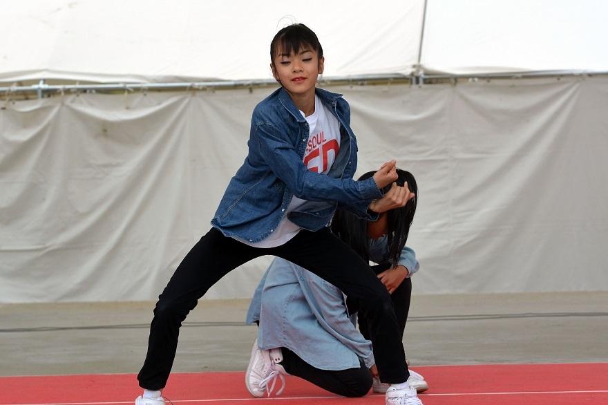 第一回 梅小路ダンス#2(013)