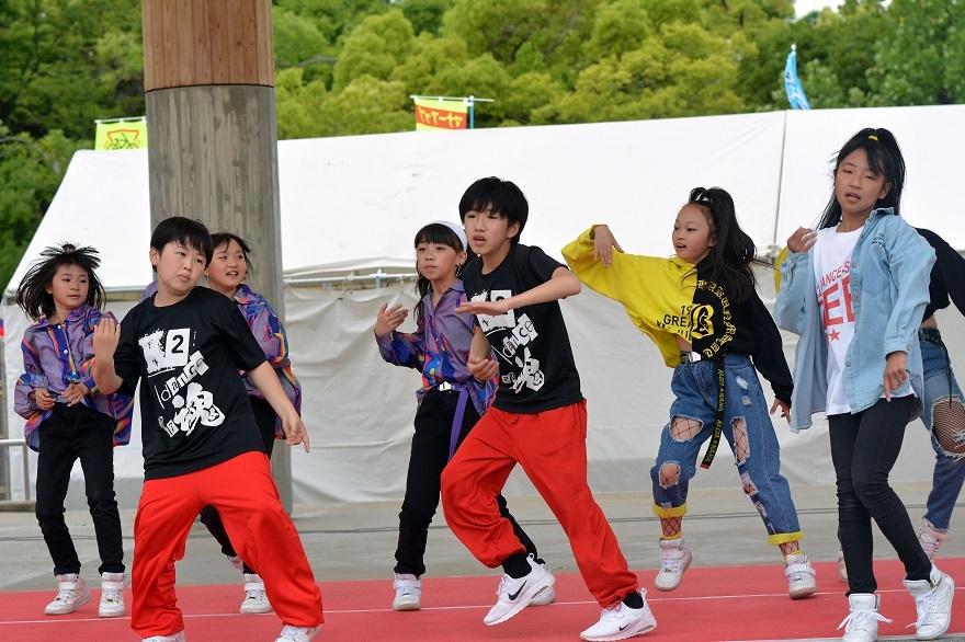 第一回 梅小路ダンス#2(015)